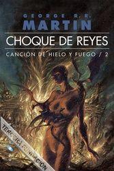 CHOQUE DE REYES (OMNIUM)