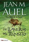 LAS LLANURAS DEL TRANSITO. LOS HIJOS DE LA TIERRA IV