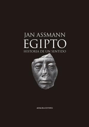 EGIPTO HISTORIA DE UN SENTIDO