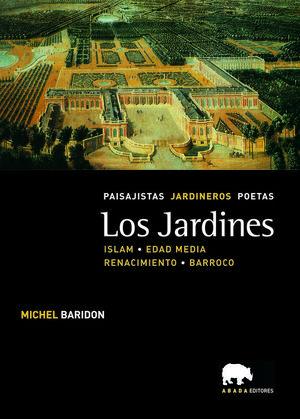 JARDINES, LOS. ISLAM-EDAD M-RE