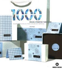 1000 BOLSAS, ETIQUETAS Y ADHESIVOS (2ED.)
