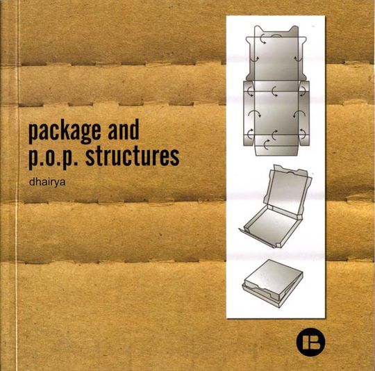 PACKAGE AND P.O.P. STRUCTURES