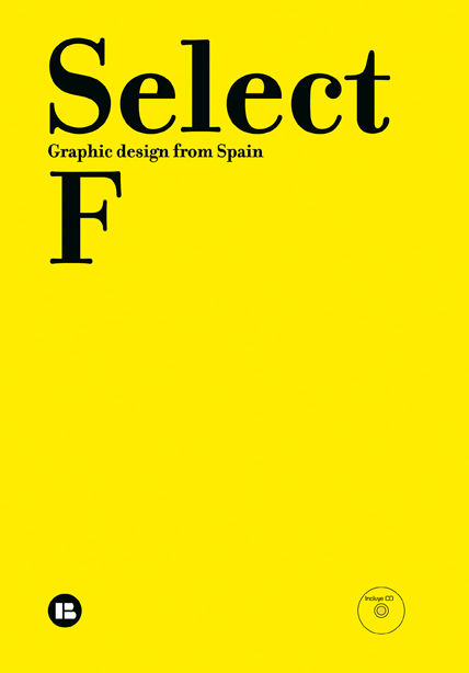 SELECT F, GRAPHIC DESIGN FROM SPAIN