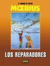 EL MUNDO DE EDENA 6. LOS REPARADORES