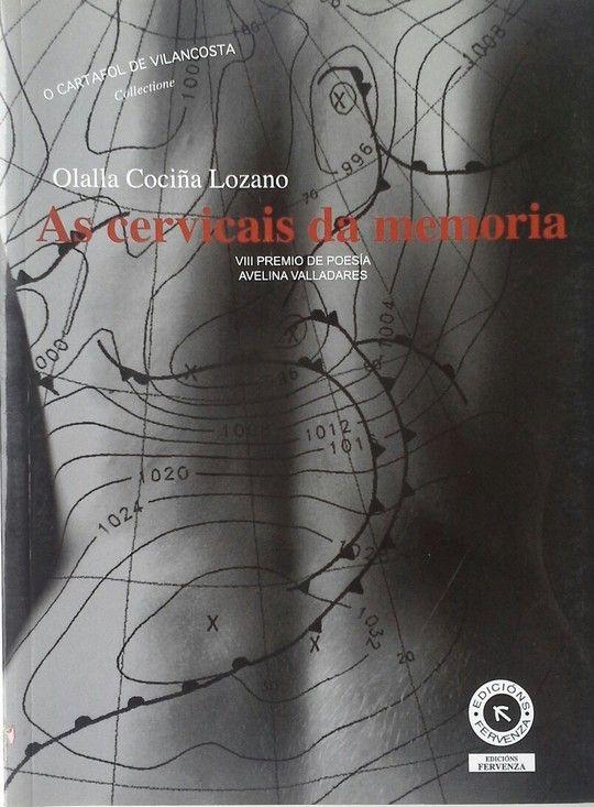 AS CERVICAIS DA MEMORIA