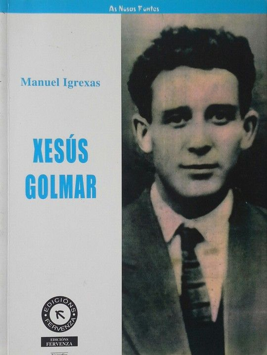 XESUS GOLMAR