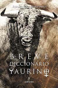 BREVE DICCIONARIO TAURINO