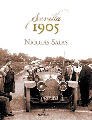 SEVILLA 1905