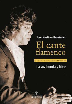 EL CANTE FLAMENCO