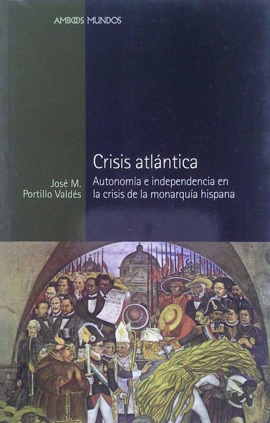 CRISIS ATLÁNTICA.