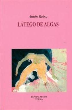 LÁTEGO DE ALGAS
