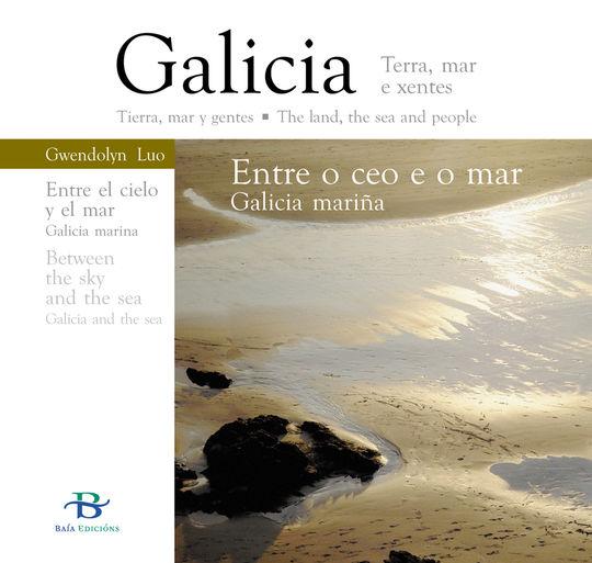 ENTRE O CEO E O MAR. GALICIA MARIÑA