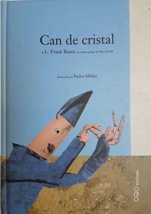 CAN DE CRISTAL