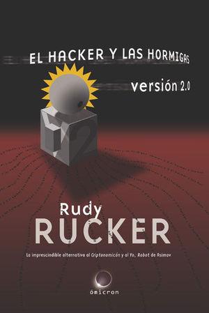 EL HACKER Y LAS HORMIGAS. VERSI?N 2.0