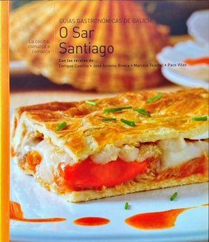 SANTIAGO / O SAR
