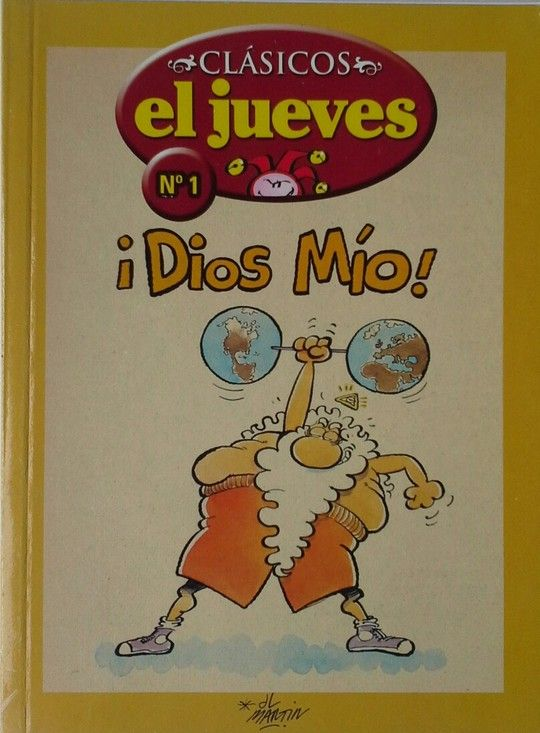 CLÁSICOS EL JUEVES