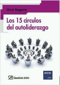 LOS 15 CÍRCULOS DEL AUTOLIDERAZGO