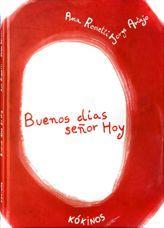 BUENOS DÍAS SEÑOR HOY