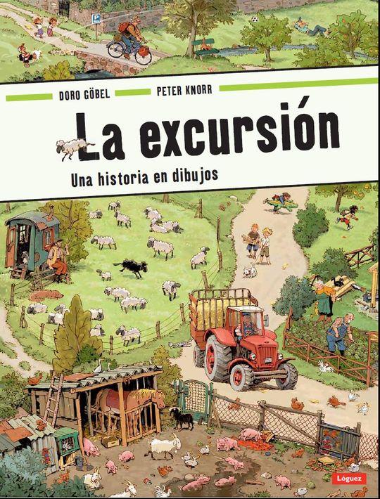 LA EXCURSIÓN