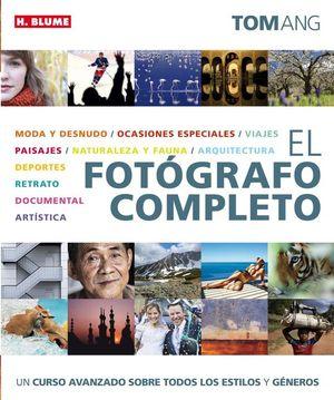 EL FOTÓGRAFO COMPLETO