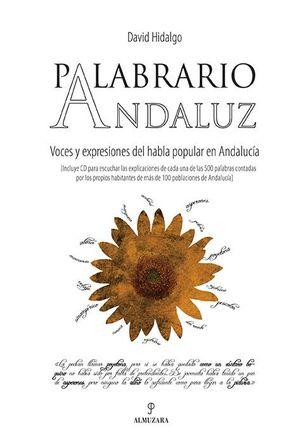 PALABRARIO ANDALUZ