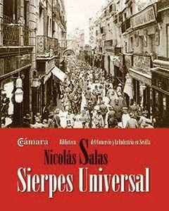 SIERPES UNIVERSAL
