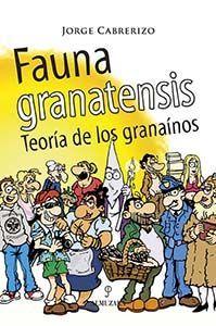 FAUNA GRANATENSIS