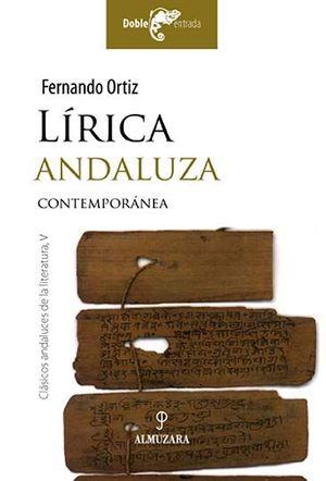 LÍRICA ANDALUZA CONTEMPORÁNEA