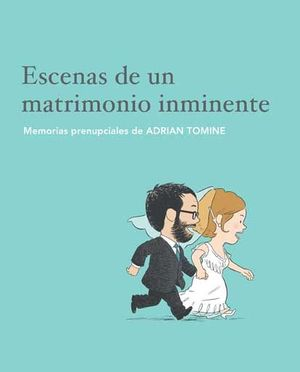 ESCENAS DE UN MATRIMONIO INMINENTE