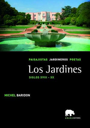 JARDINES, LOS (SIGLO XVIII-XX)