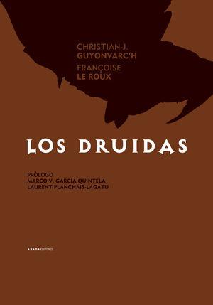 DRUIDAS, LOS