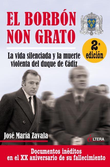EL BORBÓN NON GRATO