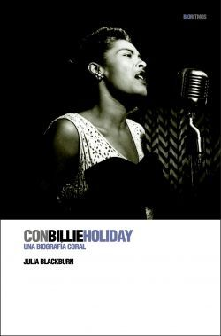 CON BILLIE HOLIDAY
