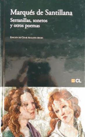 SERRANILLAS, SONETOS Y OTROS POEMAS
