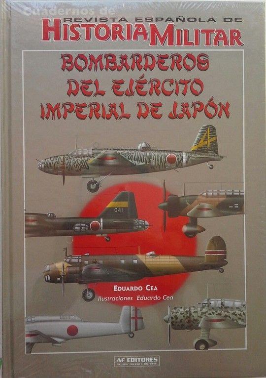 BOMBARDEROS DEL EJERCITO IMPERIAL DE JAPON