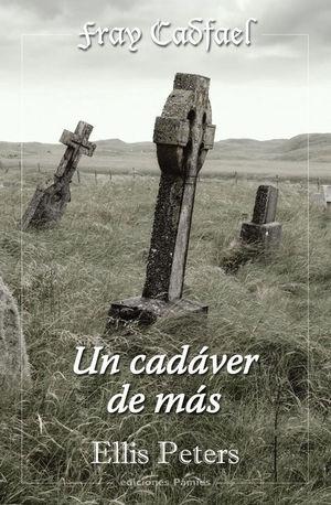 FRAY CADFAEL UN CADAVER DE MAS