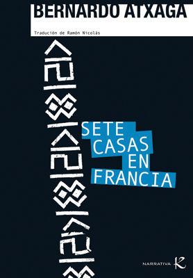 SETE CASAS EN FRANCIA