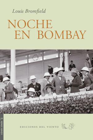 NOCHE EN BOMBAY