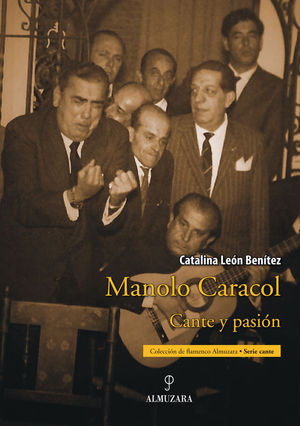MANOLO CARACOL