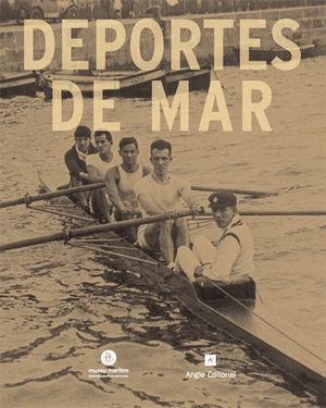 DEPORTES DE MAR