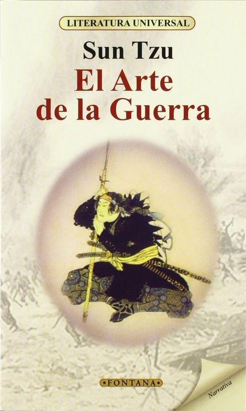 ARTE DE LA GUERRA,EL. FONTANA