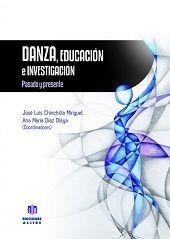 DANZA, EDUCACION E INVESTIGACION