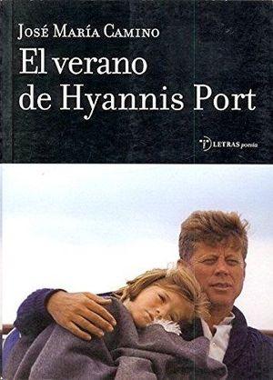 EL VERANO DE HYANNIS PORT