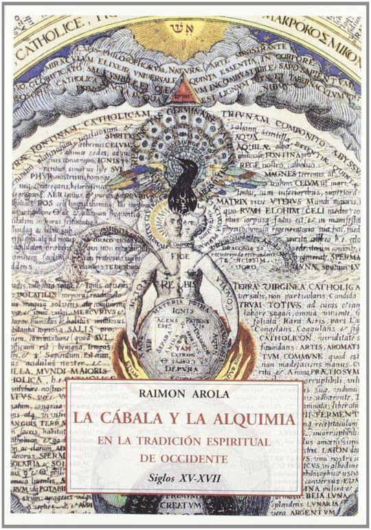 CABALA Y LA ALQUIMIA MA-14