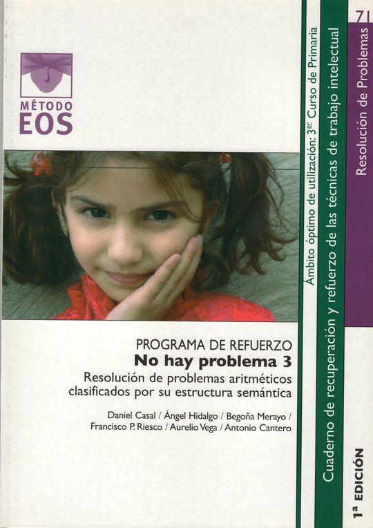 NO HAY PROBLEMA 3