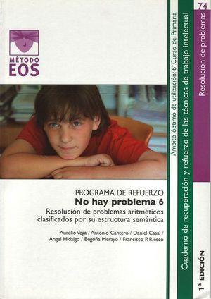 NO HAY PROBLEMA 6