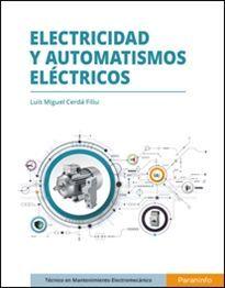 ELECTRICIDAD Y AUTOMATISMOS EL�CTRICOS
