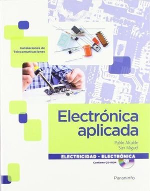 ELECTRÓNICA APLICADA
