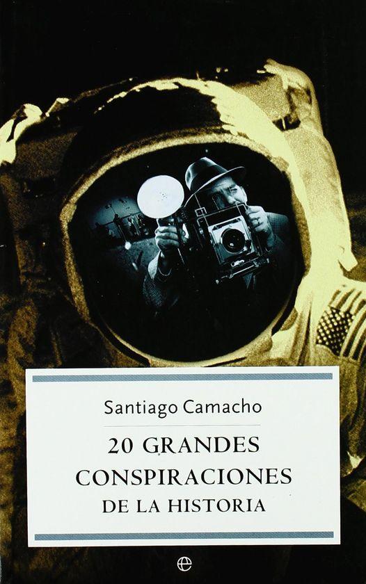 20 GRANDES CONSPIRACIONES -BOL-