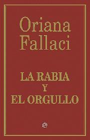 RABIA Y ORGULLO (R)